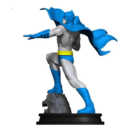 Icon Heroes - Batman - Batman 80th Anniversary - Previews Exclusive - 04