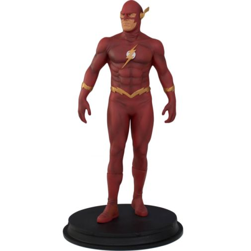 Icon Heroes - The Flash - Earth 90 - 01