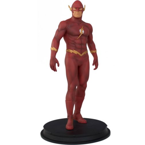 Icon Heroes - The Flash - Earth 90 - 02
