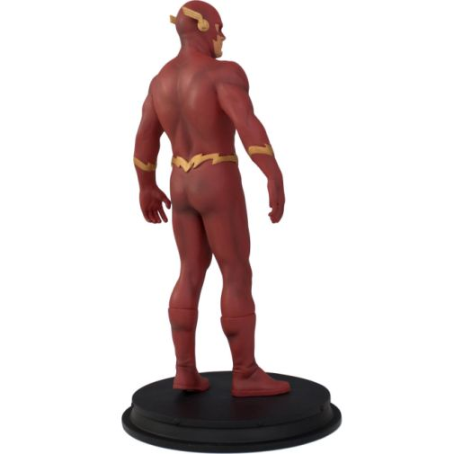 Icon Heroes - The Flash - Earth 90 - 04
