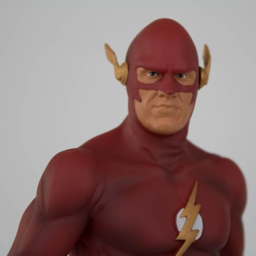 Icon Heroes - The Flash - Earth 90 - 09