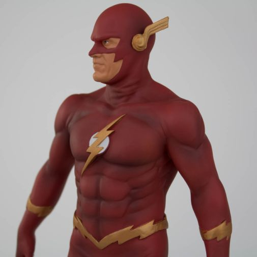 Icon Heroes - The Flash - Earth 90 - 11