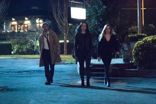 Legends of Tomorrow - Season 4 - Ep 12 - 09