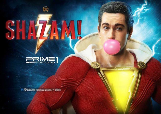Prime 1 Studio - Shazam - Shazam - 15