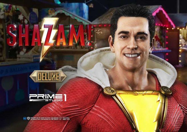 Prime 1 Studio - Shazam - Shazam - 17