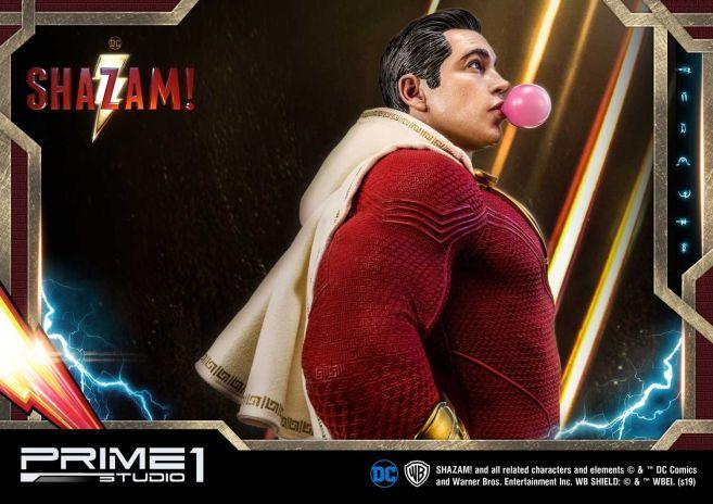Prime 1 Studio - Shazam - Shazam - 32