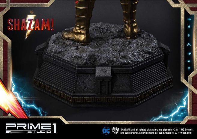 Prime 1 Studio - Shazam - Shazam - 37
