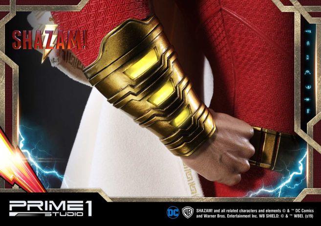 Prime 1 Studio - Shazam - Shazam - 40