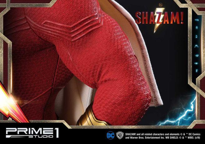 Prime 1 Studio - Shazam - Shazam - 41