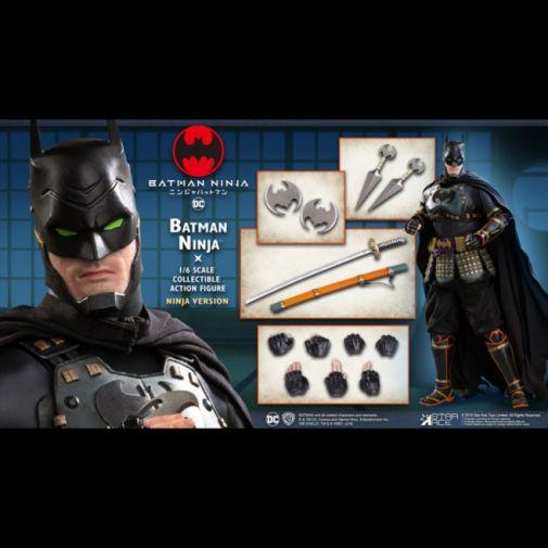 Star Ace Toys - Batman Ninja - Ninja Version - 06