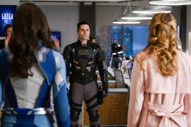 Supergirl - Season 4 - Ep 19 - 03