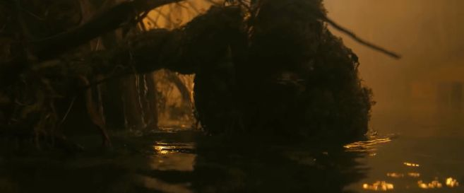 Swamp Thing - Trailer 2 - 19