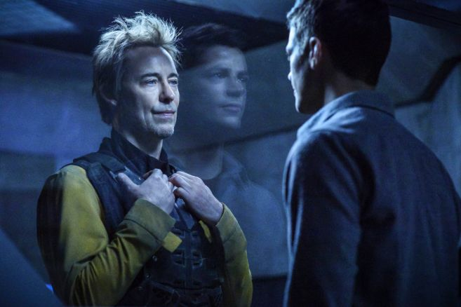 The Flash - Season 5 - Ep 18 - 02