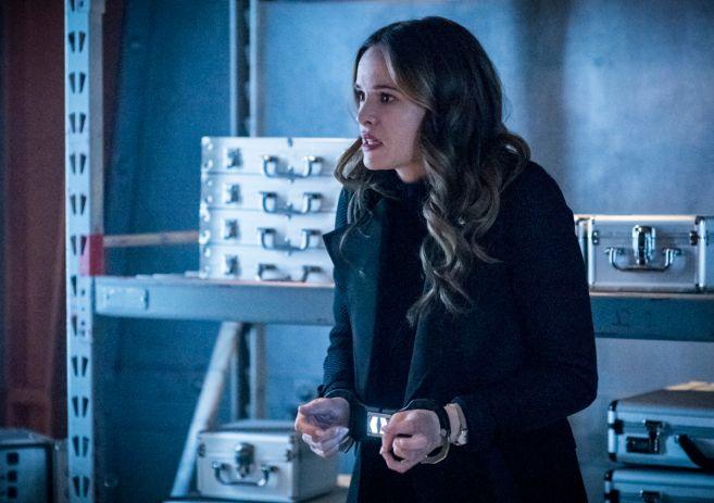 The Flash - Season 5 - Ep 19 - 11