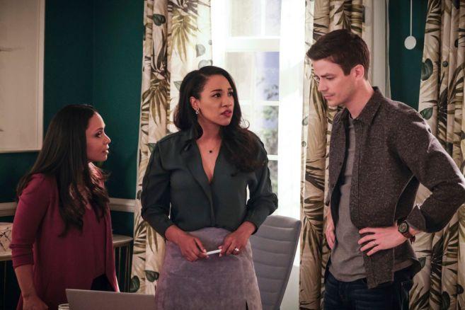The Flash - Season 5 - Ep 20 - 10
