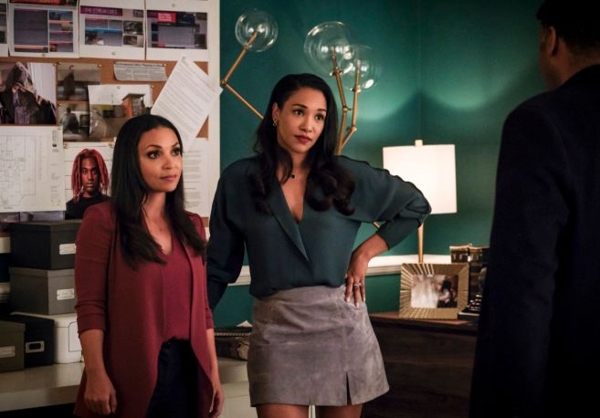 The Flash - Season 5 - Ep 20 - 14
