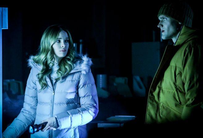 The Flash - Season 5 - Ep 20 - 17