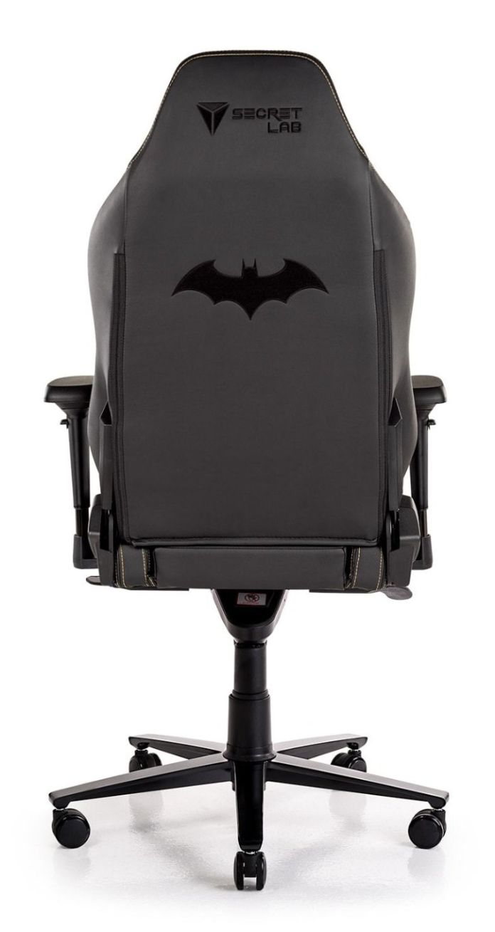 Secretlab S Batman Gaming Chair Is Just About Perfect