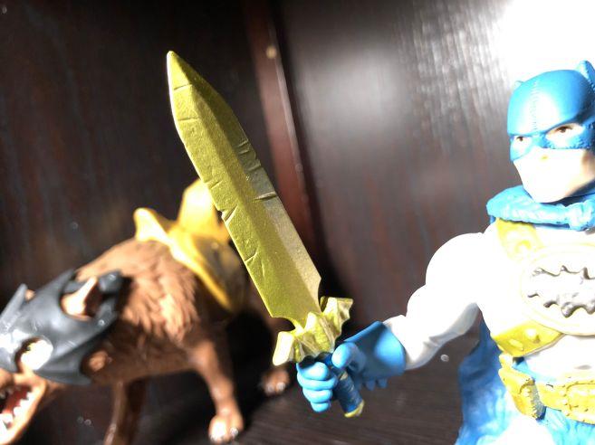 Funko DC Primal Age figures review | Batman News