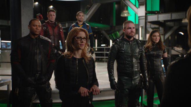 Arrow - Season 7 - Ep 22 - 04