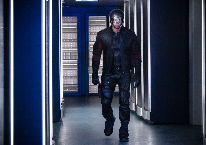 Arrow - Season 7 - Ep 22 - 06