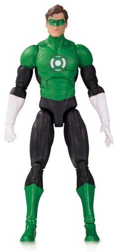 DC Collectibles - January 2020 - DC Essentials - Green Lantern Hal Jordan Figure - 01