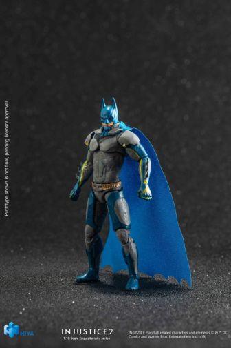 Hiya Toys - Injustice 2 - Batman - ThinkGeek Exclusive - 01