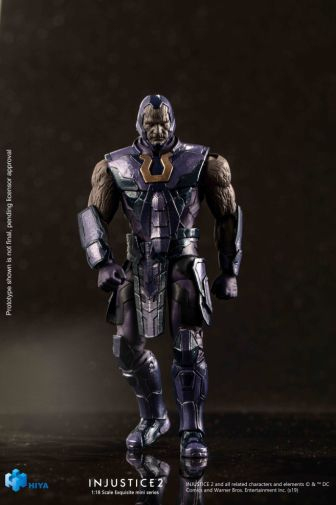 Hiya Toys - Injustice 2 - Darkseid - 03
