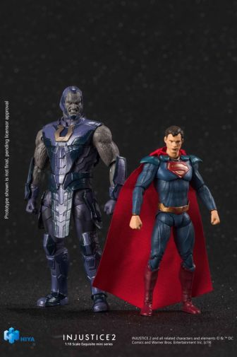 Hiya Toys - Injustice 2 - Darkseid - 05