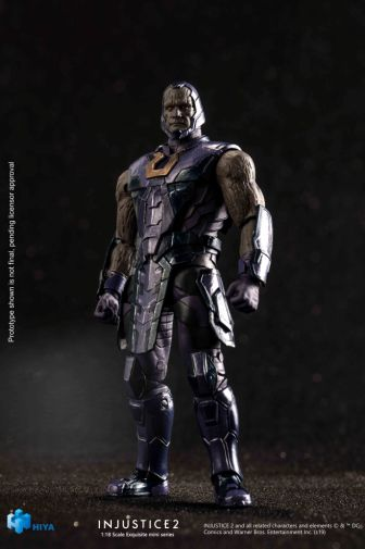 Hiya Toys - Injustice 2 - Darkseid - 06