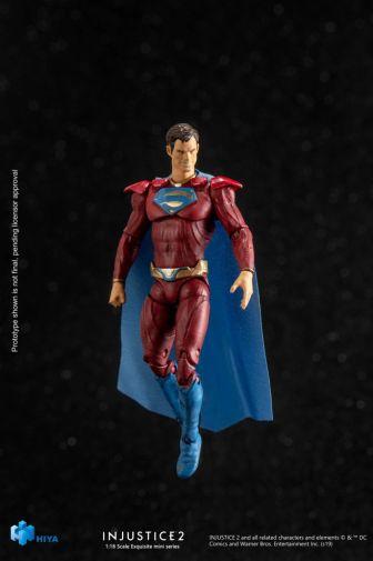 Hiya Toys - Injustice 2 - Superman - ThinkGeek Exclusive - 01