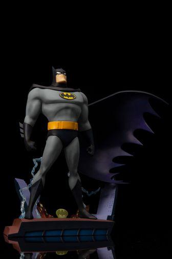 Kotobukiya - Batman the Animated Series - Opening Sequence - 01