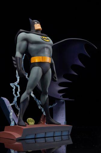 Kotobukiya - Batman the Animated Series - Opening Sequence - 04