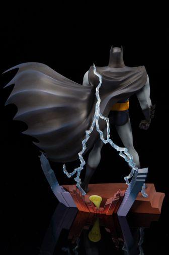 Kotobukiya - Batman the Animated Series - Opening Sequence - 05