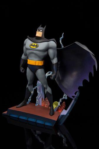 Kotobukiya - Batman the Animated Series - Opening Sequence - 07