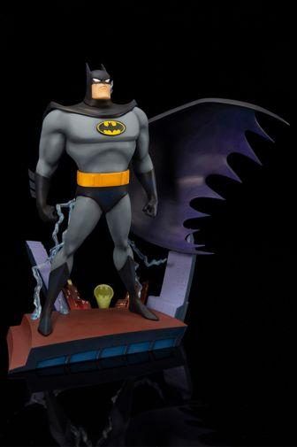 Kotobukiya - Batman the Animated Series - Opening Sequence - 08