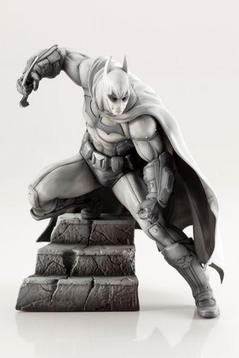 Kotobukiya - DC - Arkham Series - 10th Anniversary - Batman - 09