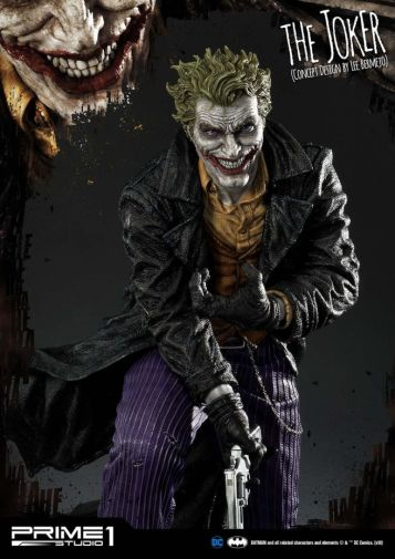 Prime 1 Studio - Batman - Joker by Lee Bermejo - 01