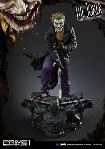 Prime 1 Studio - Batman - Joker by Lee Bermejo - 37