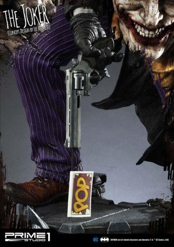 Prime 1 Studio - Batman - Joker by Lee Bermejo - 65