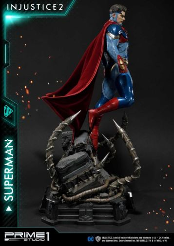 Prime 1 Studio - Injustice 2 - Superman - 13