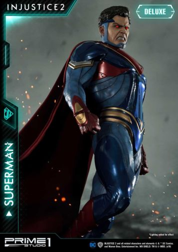 Prime 1 Studio - Injustice 2 - Superman - 19