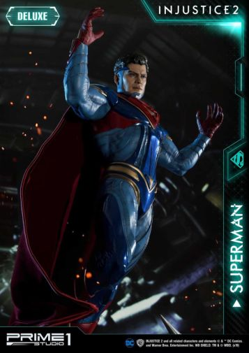 Prime 1 Studio - Injustice 2 - Superman - 22