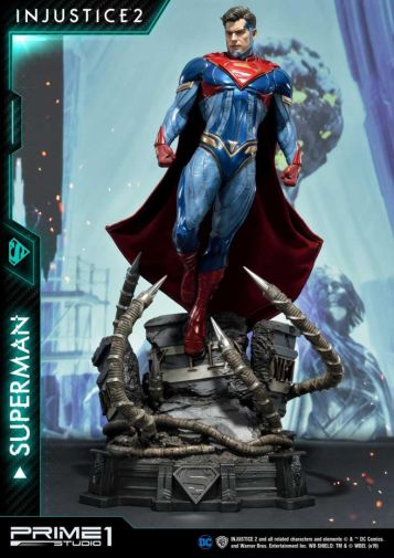 Prime 1 Studio - Injustice 2 - Superman - 54