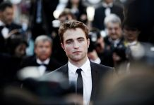 Shutterstock - Robert Pattinson - Andrea Raffin