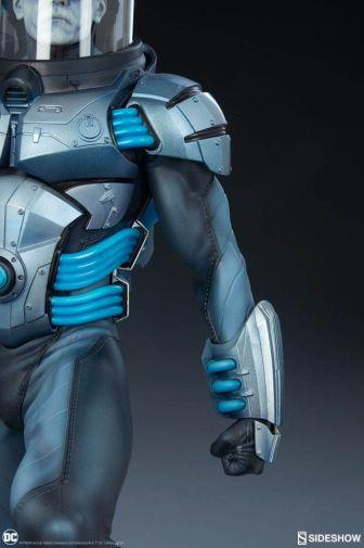 Sideshow - Batman - Mr Freeze - 10