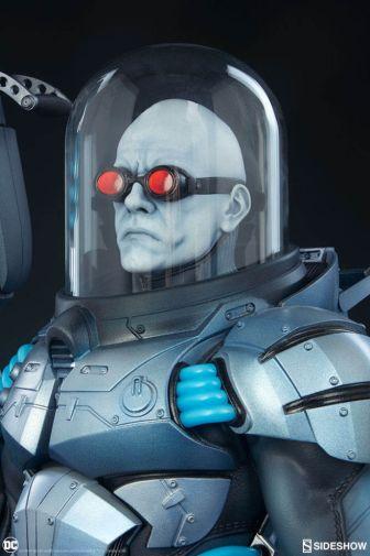 Sideshow - Batman - Mr Freeze - 13