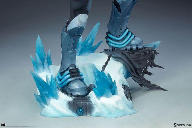 Sideshow - Batman - Mr Freeze - 16