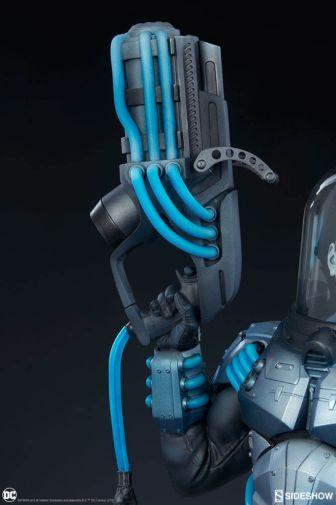 Sideshow - Batman - Mr Freeze - 17