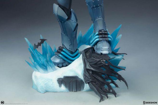 Sideshow - Batman - Mr Freeze - 18